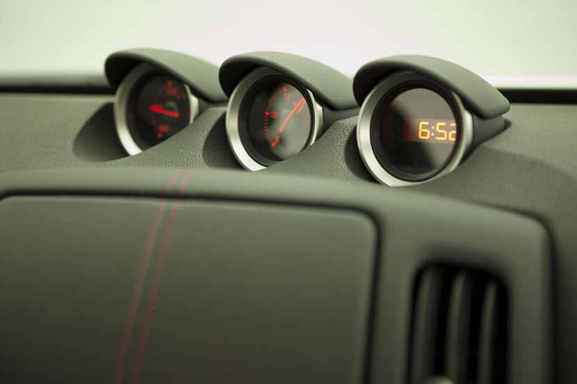 2014 Nissan 370z Nismo Interior Photo Gauges Size 2048 X 1365