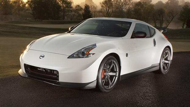 2014 nissan 370z nismo photos specs and review rs. Black Bedroom Furniture Sets. Home Design Ideas