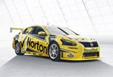 2014 Altima V8 Supercars Race Car