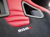 interior, Recaro seats