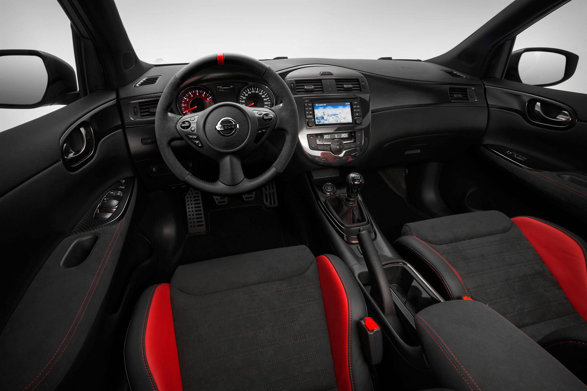 2014 nissan pulsar nismo concept interior photo size for Nissan pulsar interior
