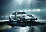 2014 Porsche 911 Turbo S by TechArt