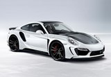 2014 Porsche 911 Turbo Stinger GTR by TopCar