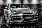 2014 Porsche Cayenne by Regula