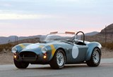 2014 Shelby Cobra FIA 50th Anniversary