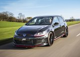 2014 Volkswagen Golf GTI Dark Edition
