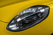 detail, headlight