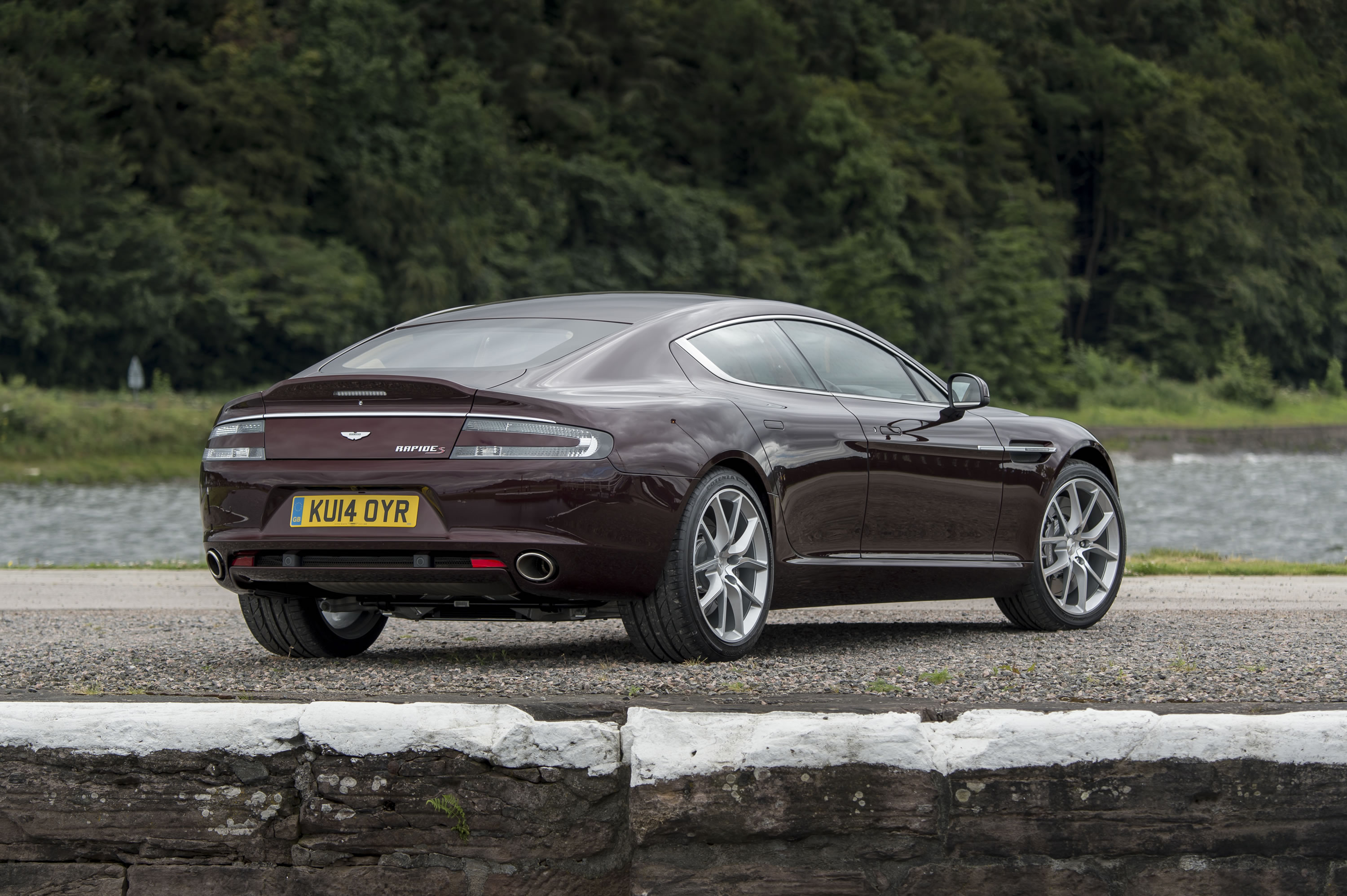 2015 aston martin rapide s photos specs and review rs