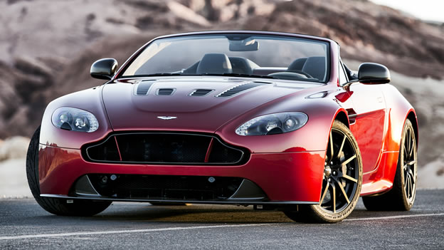 2015 Aston Martin V12 Vantage S Roadster Photos Specs And Review Rs