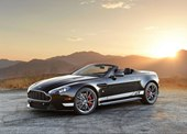 Updated: 2015 Aston Martin V8 Vantage GT Roadster