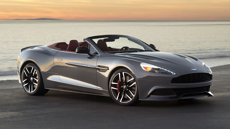 2015 aston martin vanquish volante photos specs and review rs. Black Bedroom Furniture Sets. Home Design Ideas