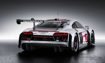 The dimensions of the rear wing have been reduced without a corresponding increase 