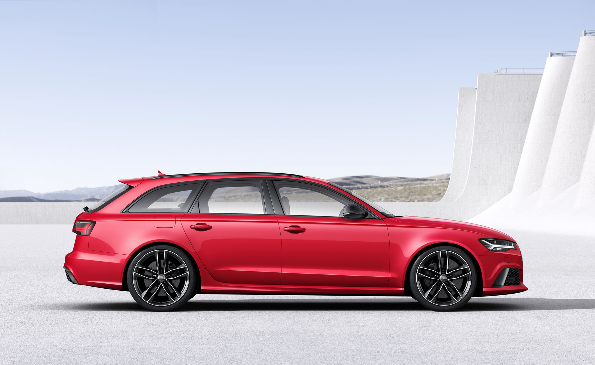 2015 audi rs 6 avant side photo misano red paint size 2048 x 1257 nr 3 6. Black Bedroom Furniture Sets. Home Design Ideas