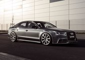 Unveiled: 2015 Audi S8 Talladega by MTM