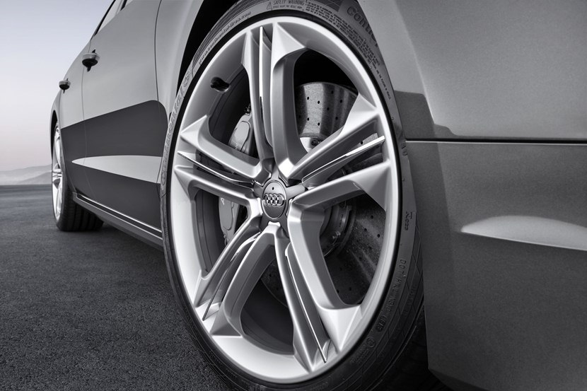 2015 Audi S8 Detail Photo 21 Inch Wheels Size 2048 X