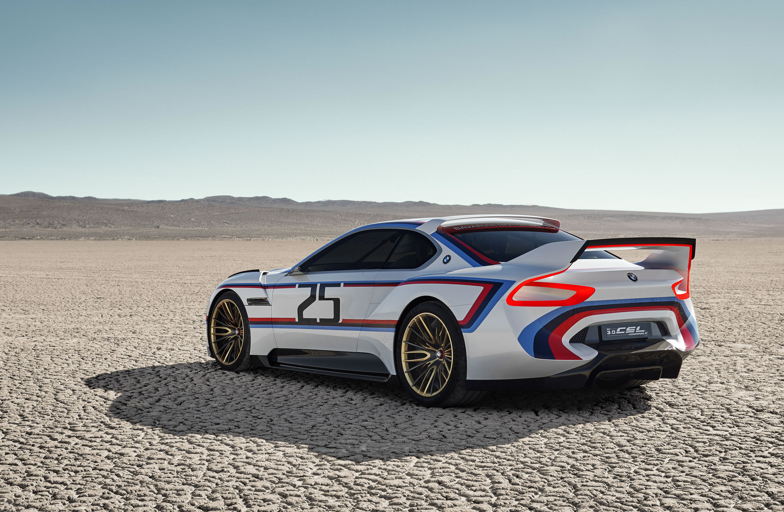 2015 bmw 3 0 csl hommage r concept photos specs and review rs. Black Bedroom Furniture Sets. Home Design Ideas