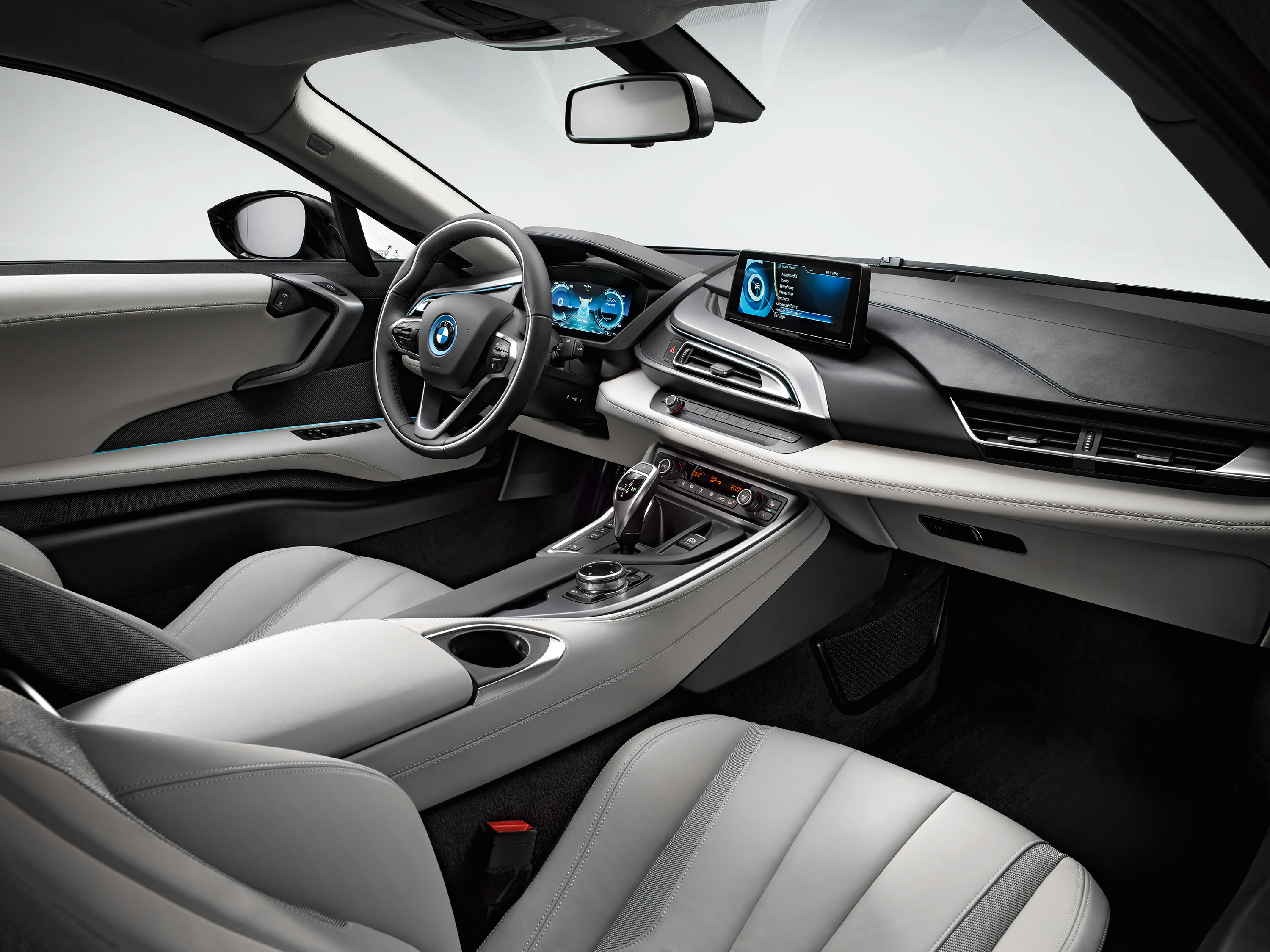BMW I Photos Specs And Review RS - 2015 bmw i8 msrp