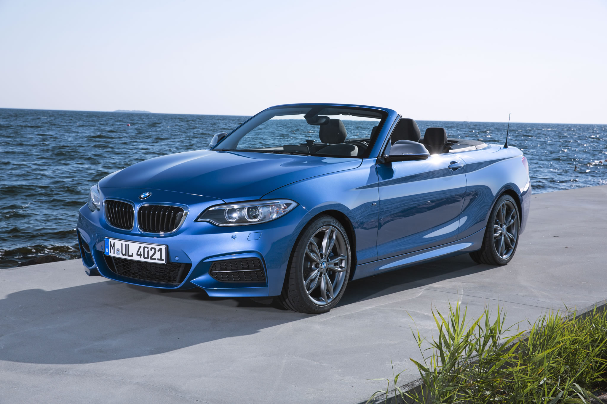 2015 BMW M235i Convertible s Specs and Review RS