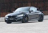 Unveiled: 2015 BMW M4 by G-Power