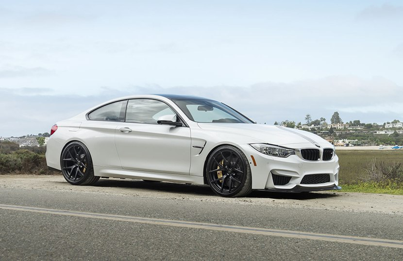 Pics For gt 2015 Bmw M4 White