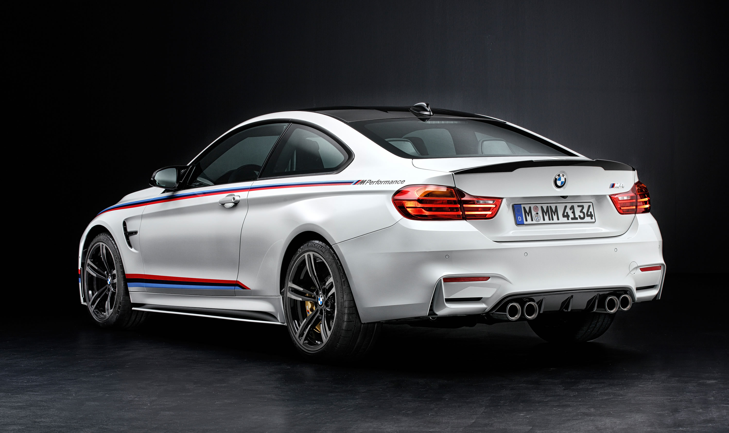 2015 Bmw M4 M Performance Parts Photos Specs And Review Rs