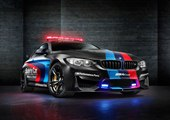 2015 M4 MotoGP Safety Car