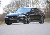 2015 BMW M5 by G-Power
