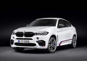 2015 BMW X6 M Performance Parts