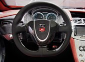 interior, steering wheel