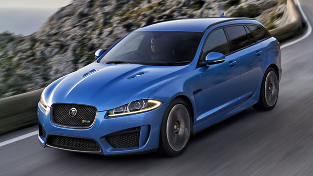 2015 jaguar xfr s sportbrake photos specs and review rs. Black Bedroom Furniture Sets. Home Design Ideas