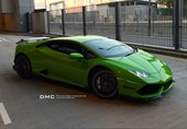 2015 Lamborghini Huracan LP 630-4 by DMC
