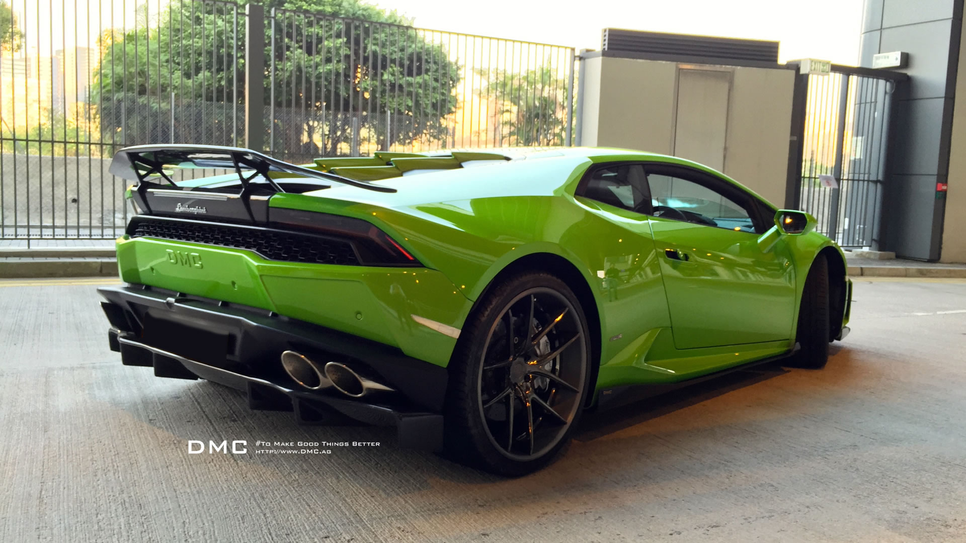 2015 lamborghini huracan lp 630 4 by dmc photos specs and review rs. Black Bedroom Furniture Sets. Home Design Ideas