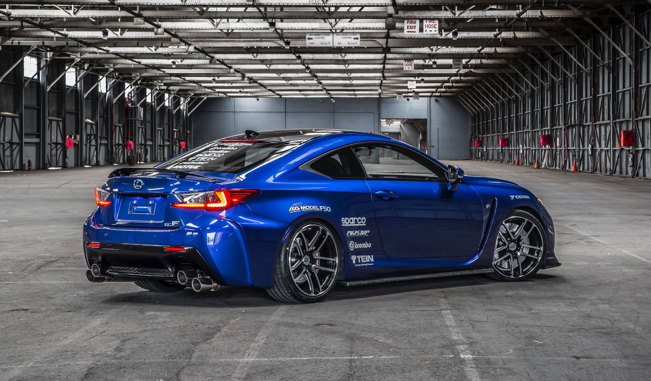 2015 Lexus Rc F By Gordon Ting Photos Specs And Review Rs