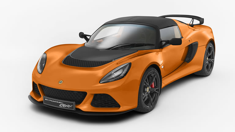 2015 Lotus Exige S Club Racer Photos Specs And Review Rs