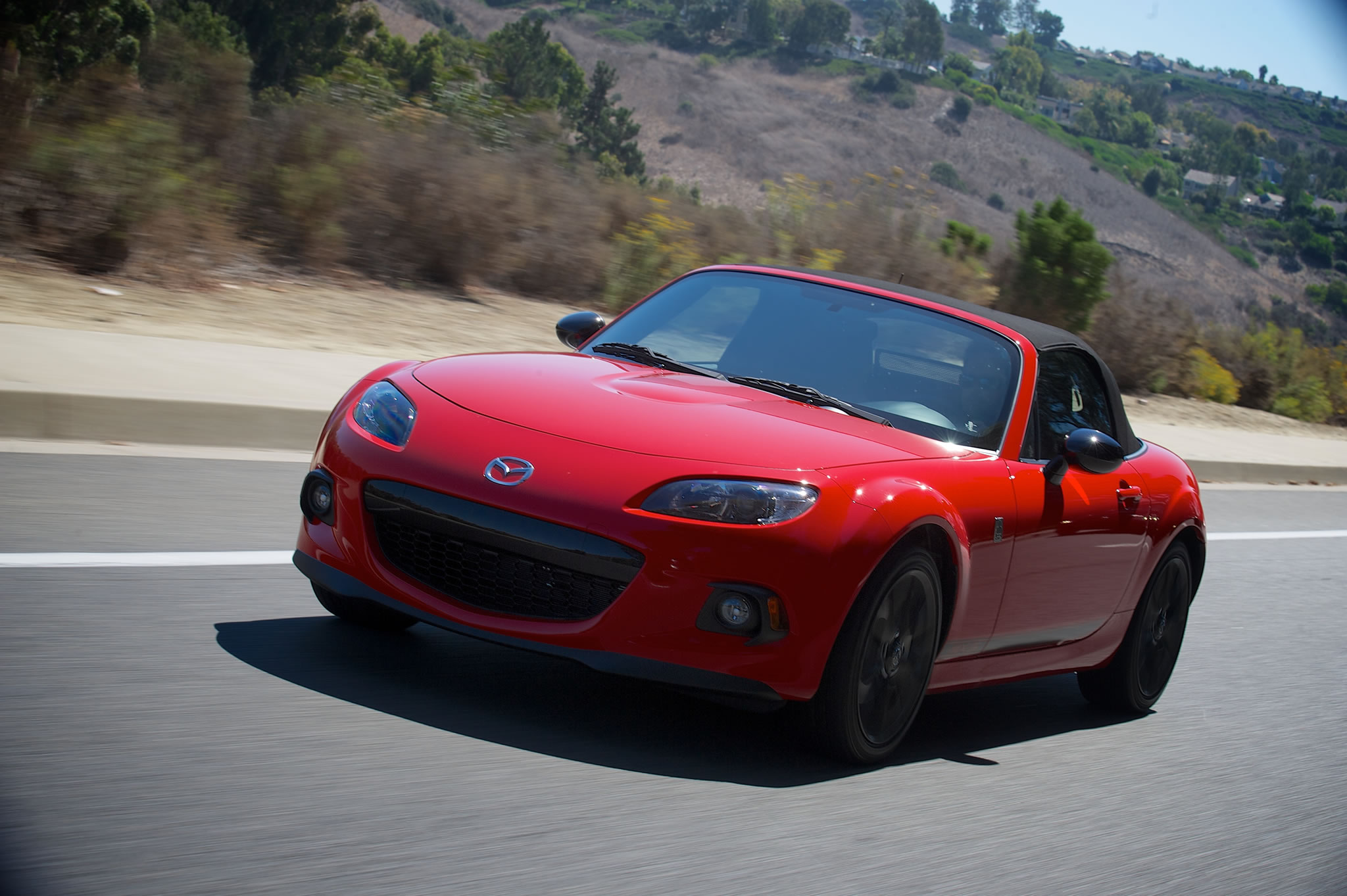 2015 mazda mx 5 miata club front photo true red paint size 2048 x 1363 nr 6 29. Black Bedroom Furniture Sets. Home Design Ideas
