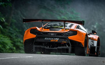 Pricing for the 650S GT3 has been confirmed to be 330,000 GBP (410,000 EUR / $553,000) ex works, plus tax.