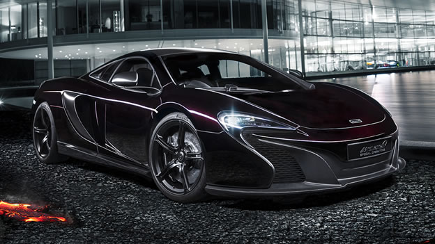 2014 Mclaren 650s Mso Concept Photos Specs And Review Rs