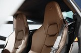 interior, seats, brown leather