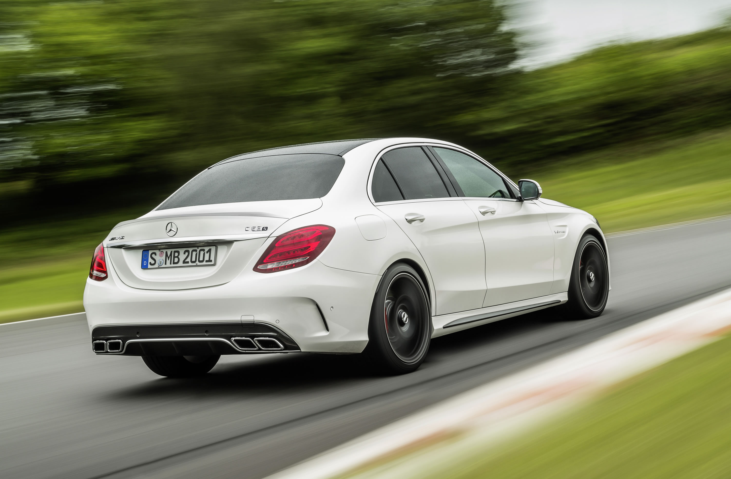 2015 mercedes benz amg c63 s photos specs and review rs for Mercedes benz v8