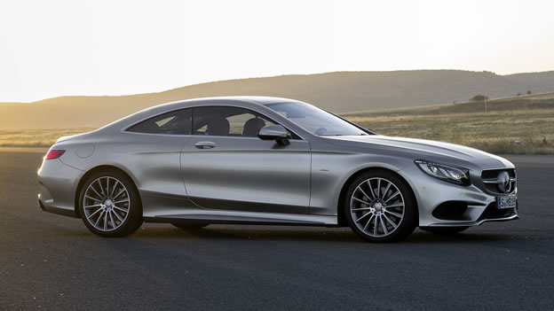 2015 Mercedes Benz S550 Coupe Photos Specs And Review Rs