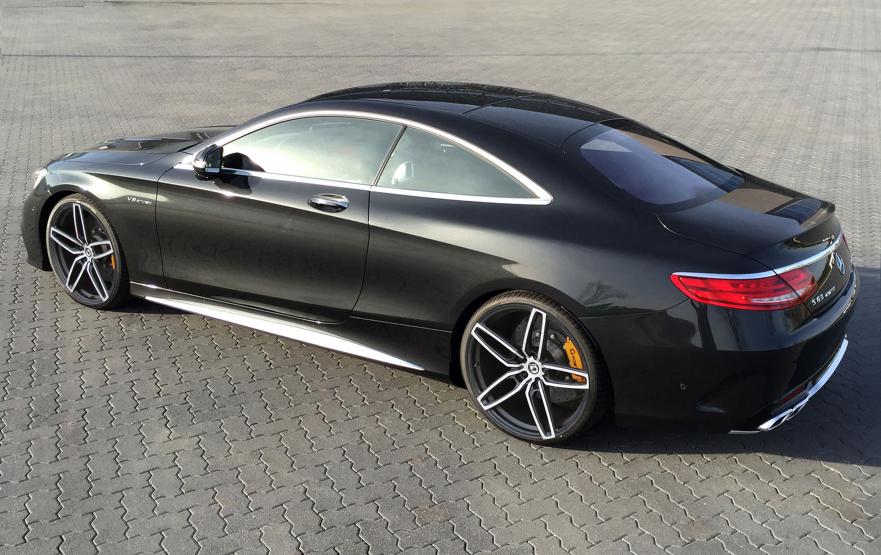 2015 mercedes benz s63 amg coupe by g power photos specs. Black Bedroom Furniture Sets. Home Design Ideas