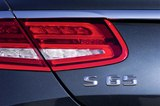 detail, rear lights with LED technology