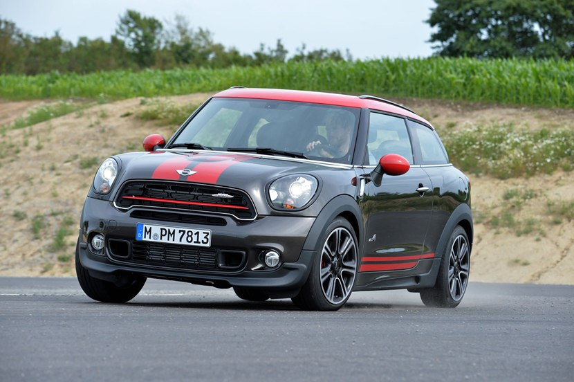 2015 mini paceman john cooper works front photo midnight gray color size 2048 x 1363 nr 15. Black Bedroom Furniture Sets. Home Design Ideas