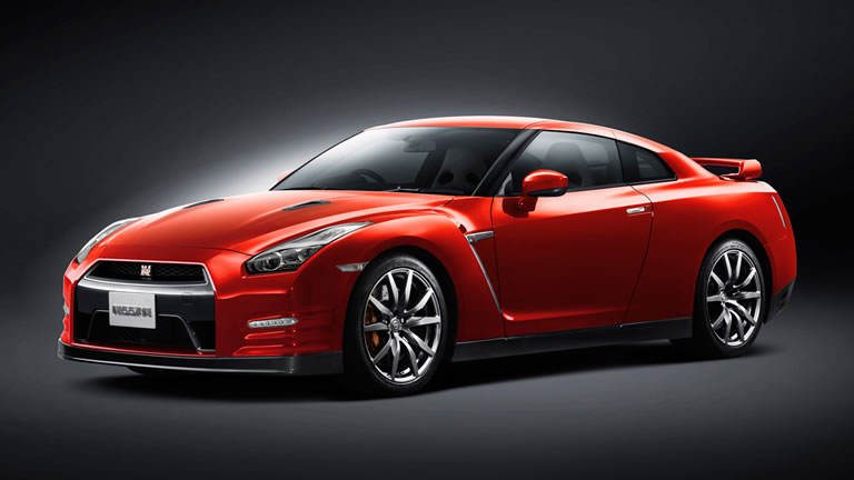 2015 Nissan GT-R JDM Photos, Specs and Review - RS