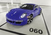 Unveiled: 2015 Porsche 911 Carrera GTS Club Coupe