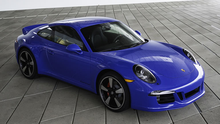 2015 Porsche 911 Carrera Gts Club Coupe Photos Specs And Review Rs