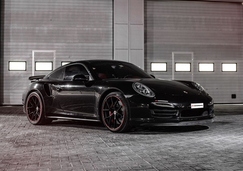 2015 porsche 911 turbo by pp performance front photo. Black Bedroom Furniture Sets. Home Design Ideas