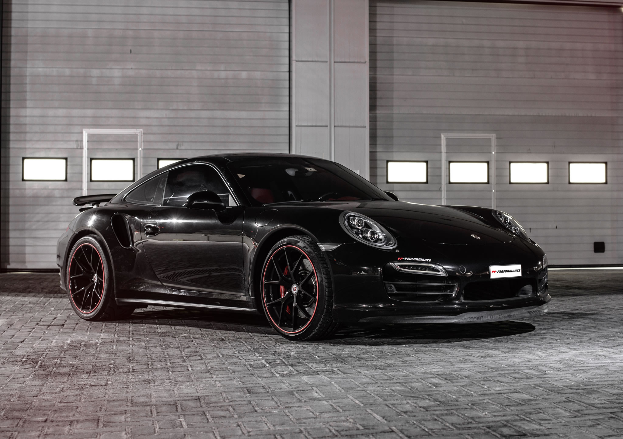 2015 Porsche 911 Turbo By Pp Performance Front Photo Sub 10 Second Quarter Mile Time Size