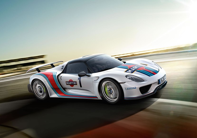 2015 porsche 918 spyder weissach martini racing front photo white blue red color size 1715 x. Black Bedroom Furniture Sets. Home Design Ideas