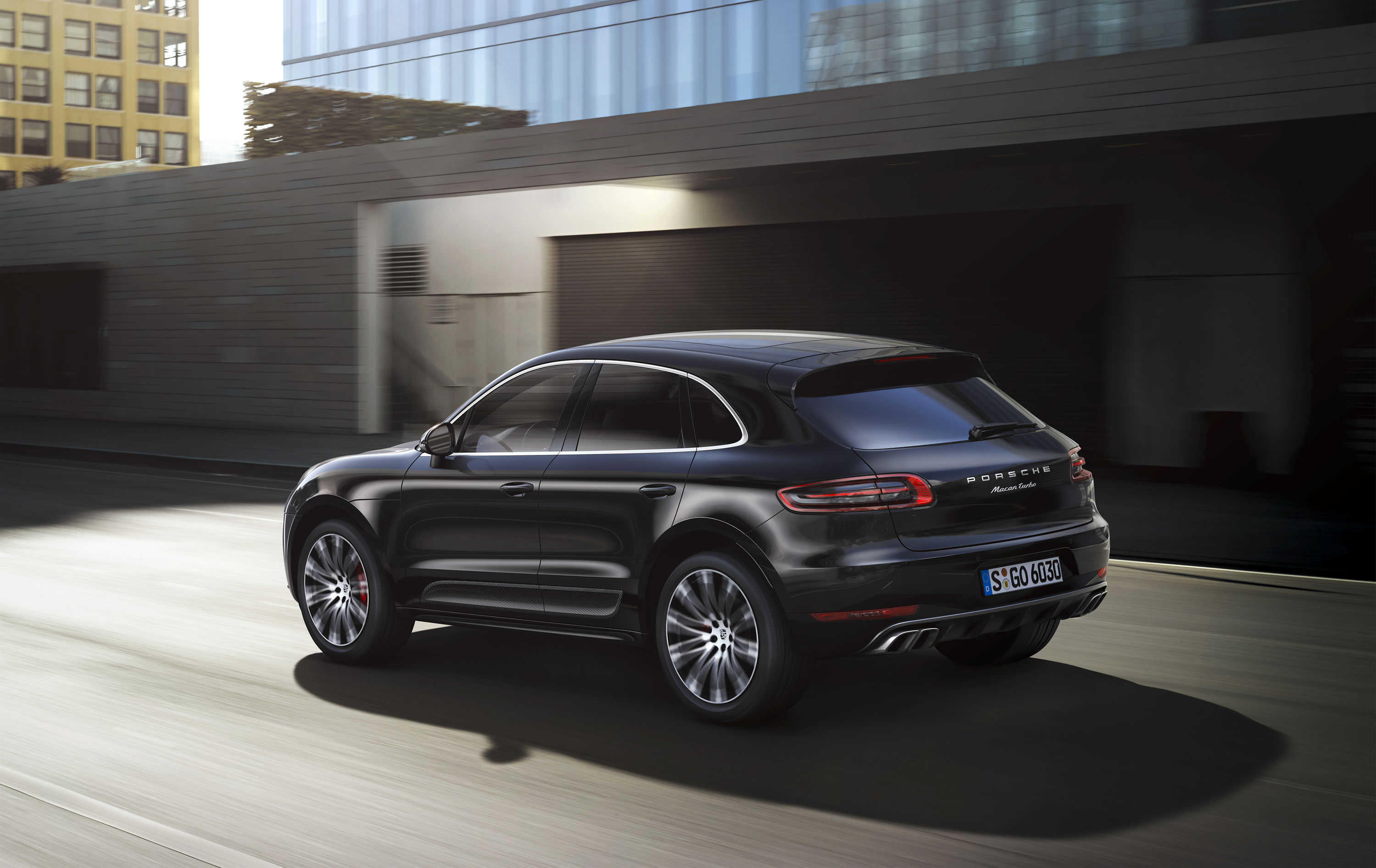 2015 porsche macan turbo photos, specs and review - rs